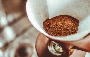 кофе как топливо