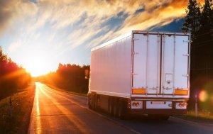 Вождение летом: рекомендации водителям автопарков